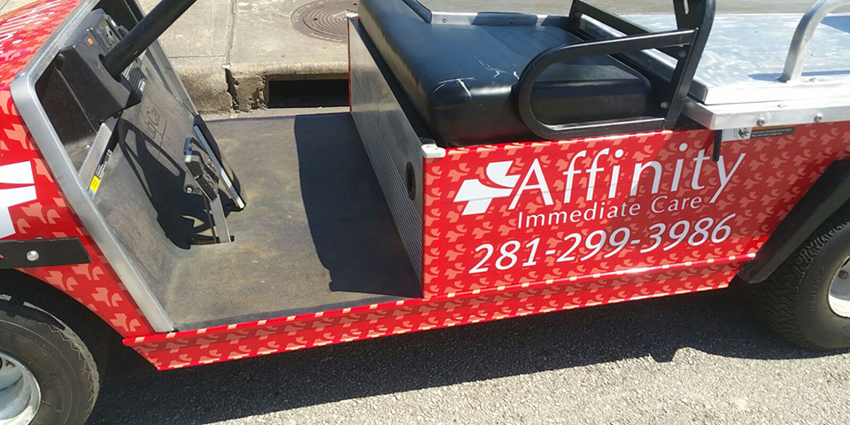 Sign Company With Great Customer Service in Houston TX