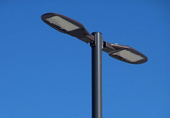 Parking Lot Lighting Services for Sale by Pro Signs Houston